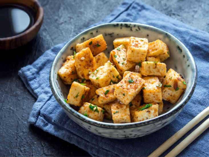 Tofu i sve što trebamo znati o njemu!